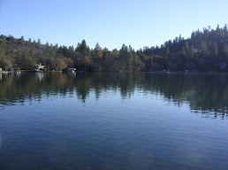 Lake Wildwood, CA